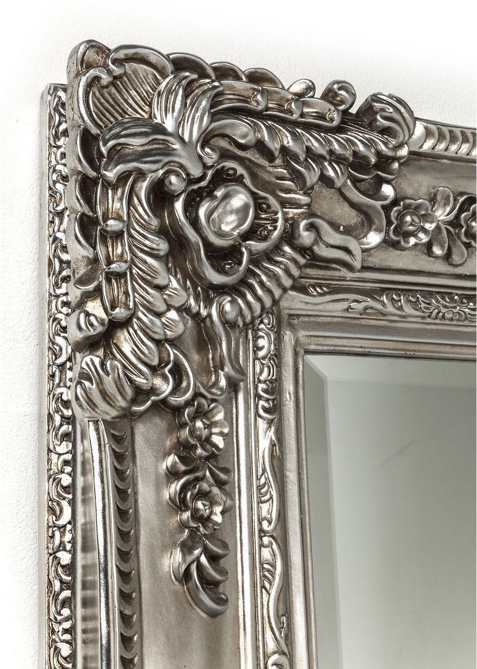 kare design spiegel royal residence 203x104cm. Black Bedroom Furniture Sets. Home Design Ideas